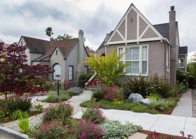 Frontyards - Vince's Landscaping - Martinez, Concord, Pleasant Hill, Landscaping Martinez